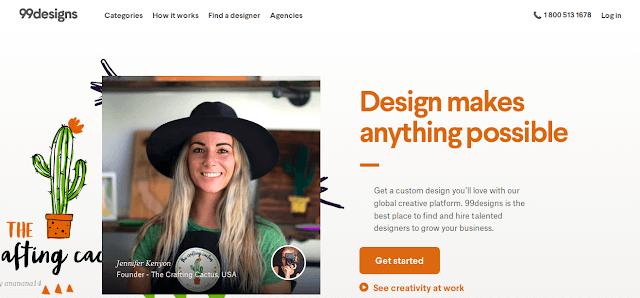 situs freelance terbaik untuk designer
