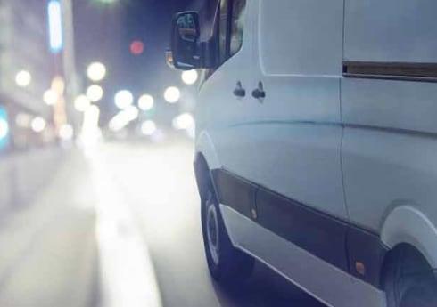 7 Simple Fuel-Saving Tips for Your Fleet Vans