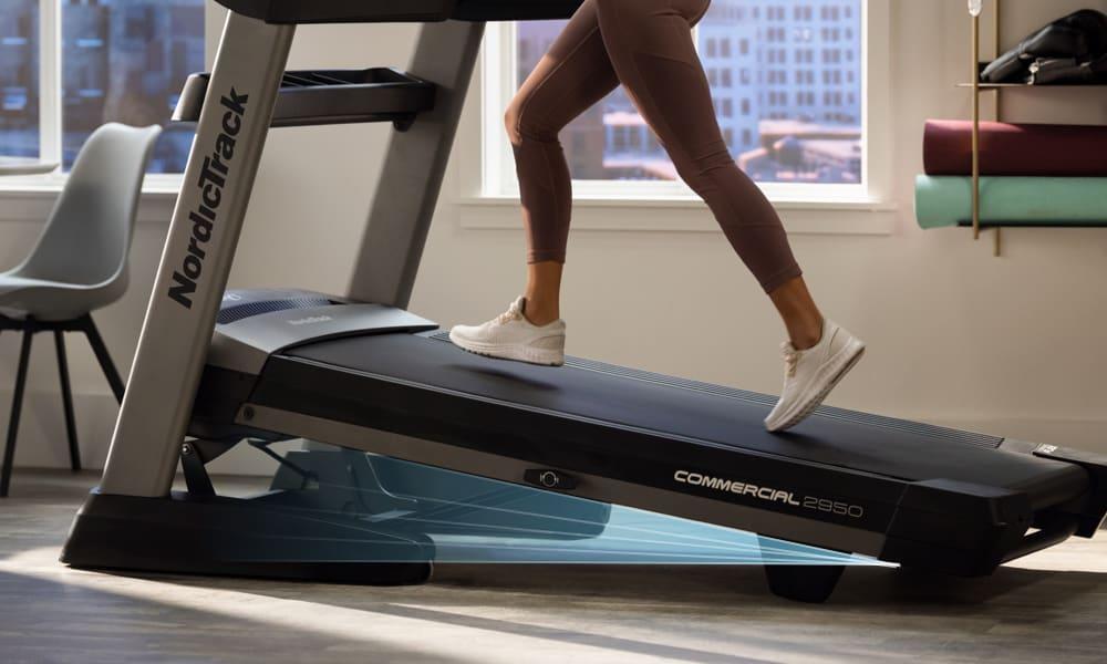 Driving Towards a Better Workout