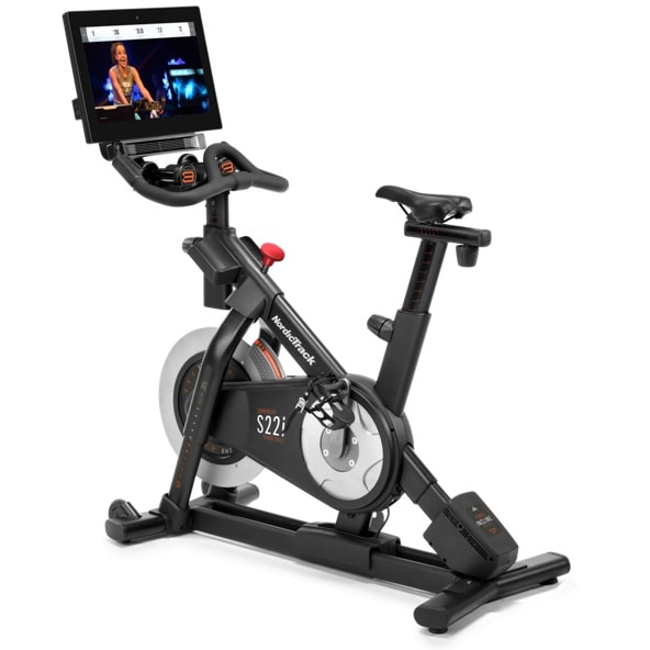 S22i indoor bike