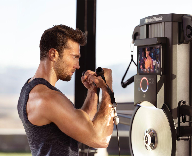 Explosive, Interactive Strength Training