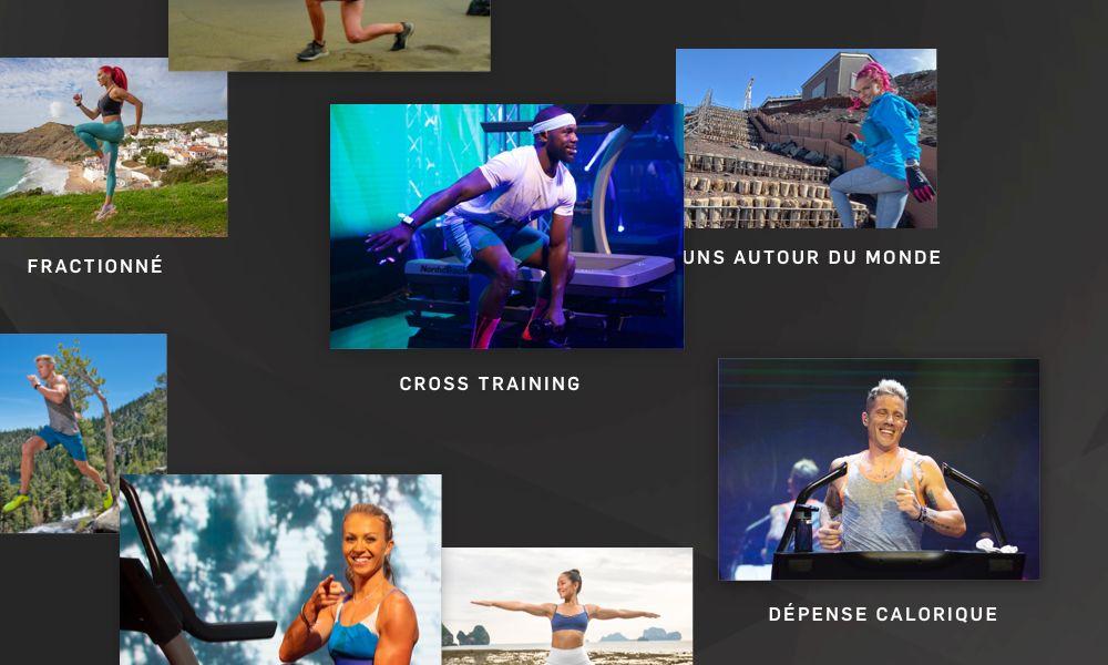 Expansive Training Options