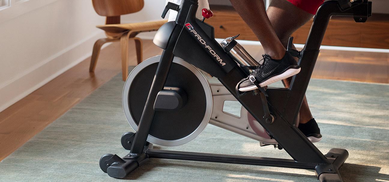 1bdce22c750 ProForm Studio Bike Pro Exercise Bike