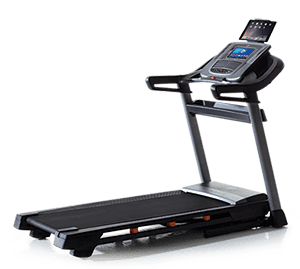 NordicTrack C 1650, best Compact Treadmill
