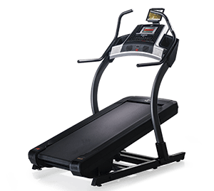 NordicTrack X9i, best Incline Treadmill