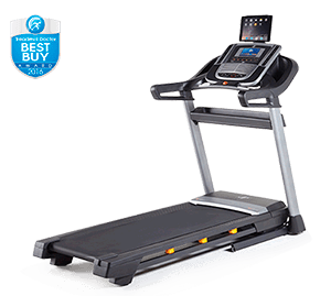 NordicTrack C 990, best Compact Treadmill