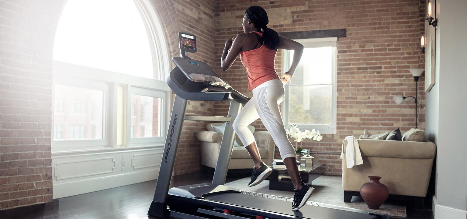 ProForm SMART® Power 995i Treadmill
