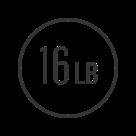 Effective Inertia de 7,25kg