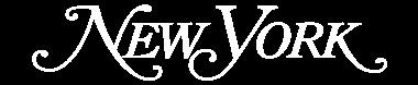 NY magazine logo
