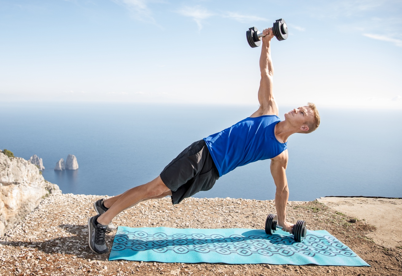 Strength Trainin