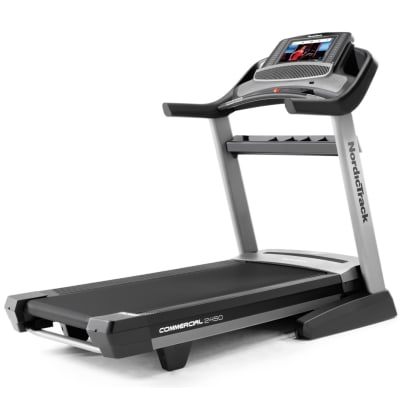 NordicTrack Commercial 2450, best Home Treadmill