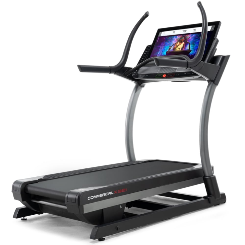 NordicTrack Commercial X32i Incline Treadmill Series