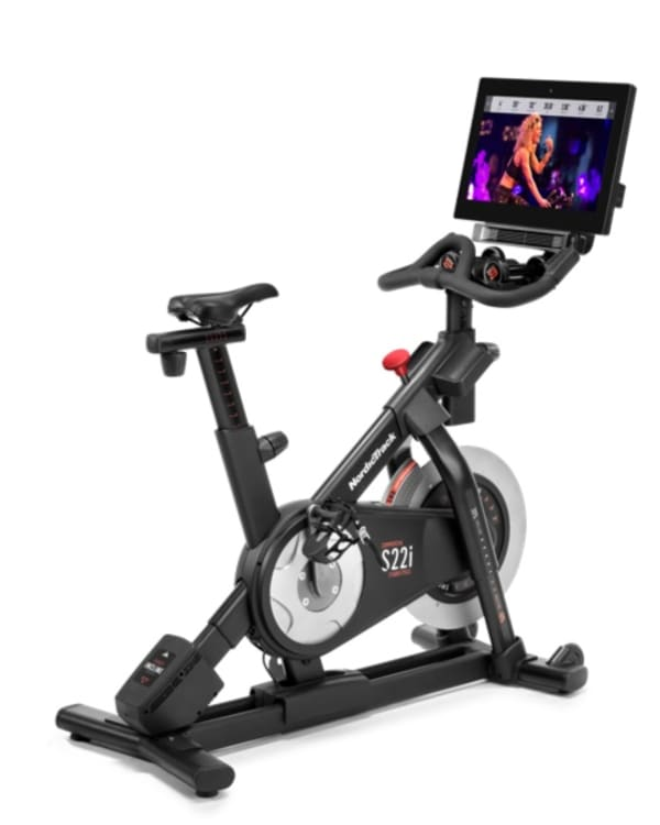 iFit Coach Personalized Training   NordicTrack