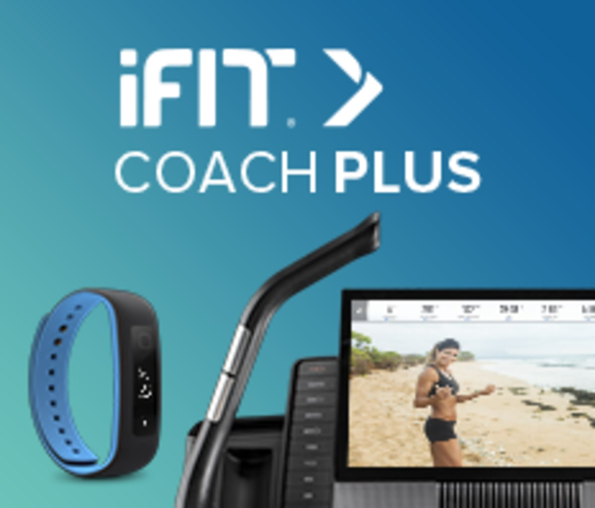 2-Year iFit Coach Plus | NordicTrack
