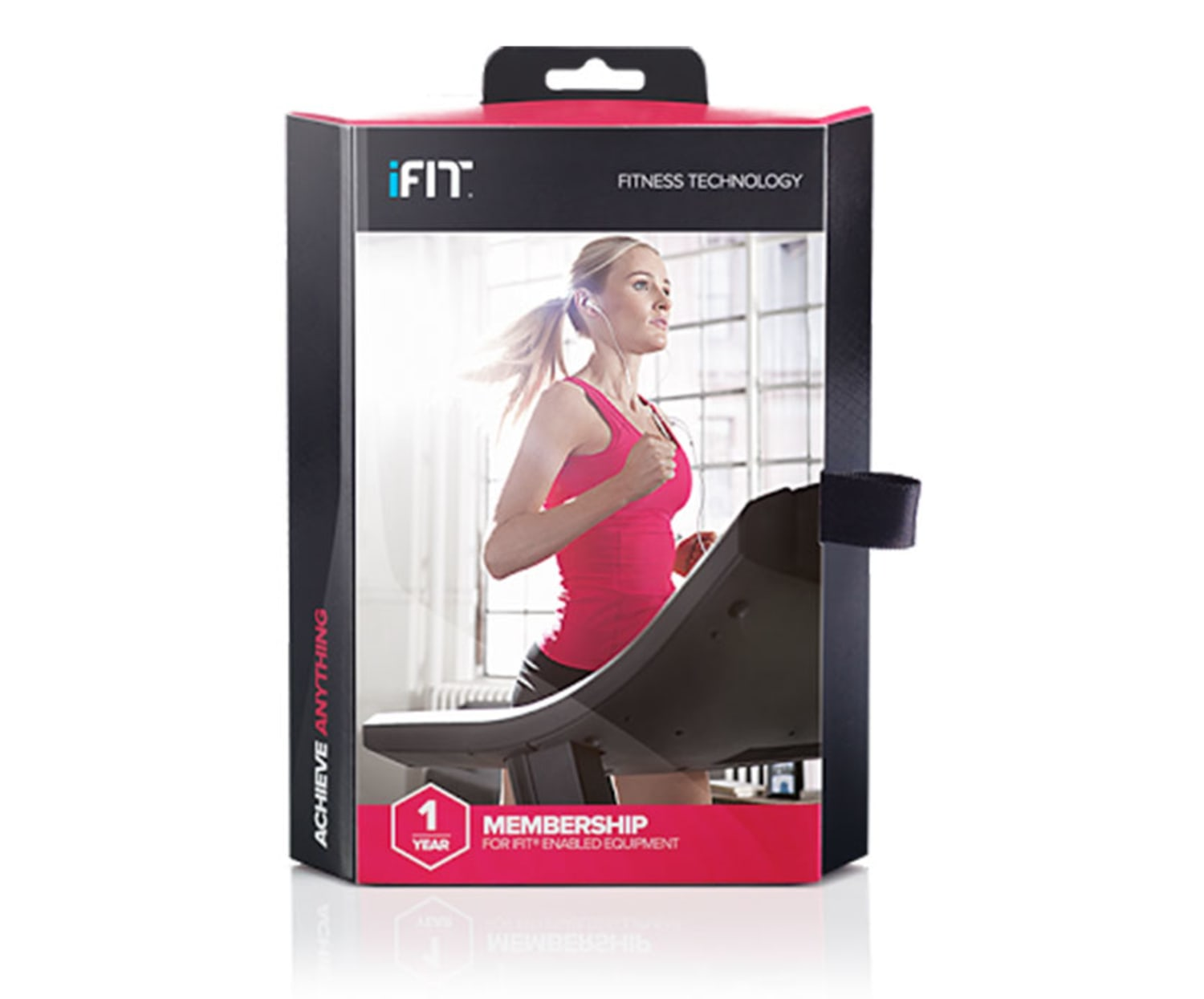 1-Year iFit® Subscription