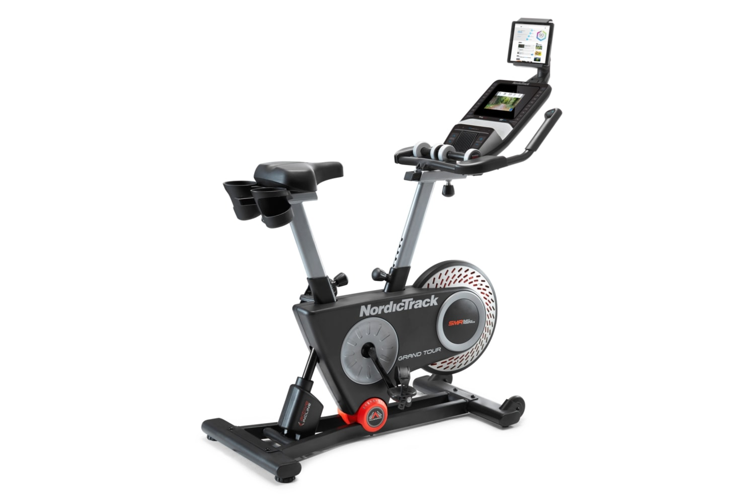 NordicTrack Grand Tour iFit Exercise Bike