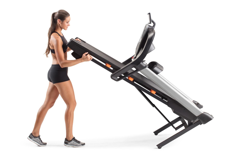NordicTrack C 1650 iFit Treadmill | NordicTrack com