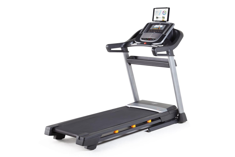 NordicTrack C 990 iFit Treadmill | NordicTrack