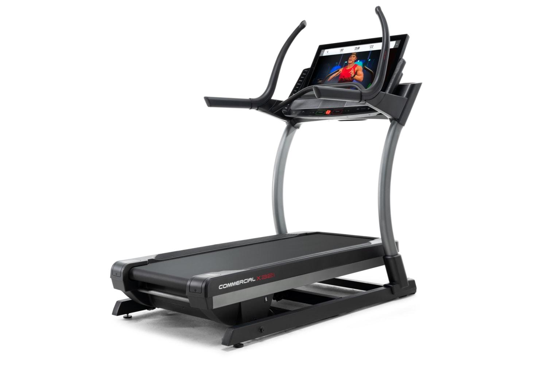 NordicTrack Commercial X32i Treadmill | NordicTrack