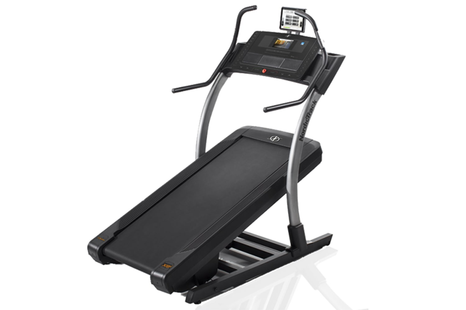 Which NordicTrack treadmill or elliptical to get in the UK