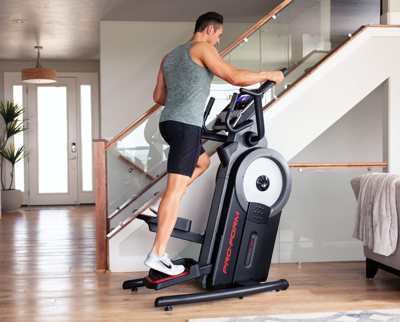 Carbon HIIT H7 Cardio Trainer