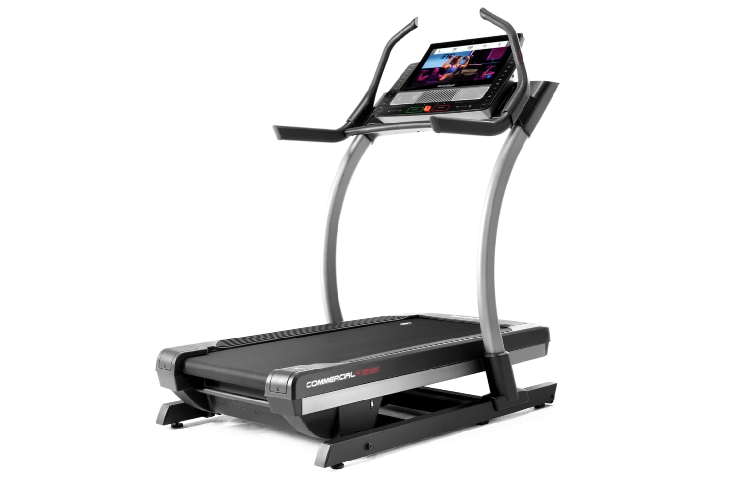 NordicTrack Commercial X22i Treadmill