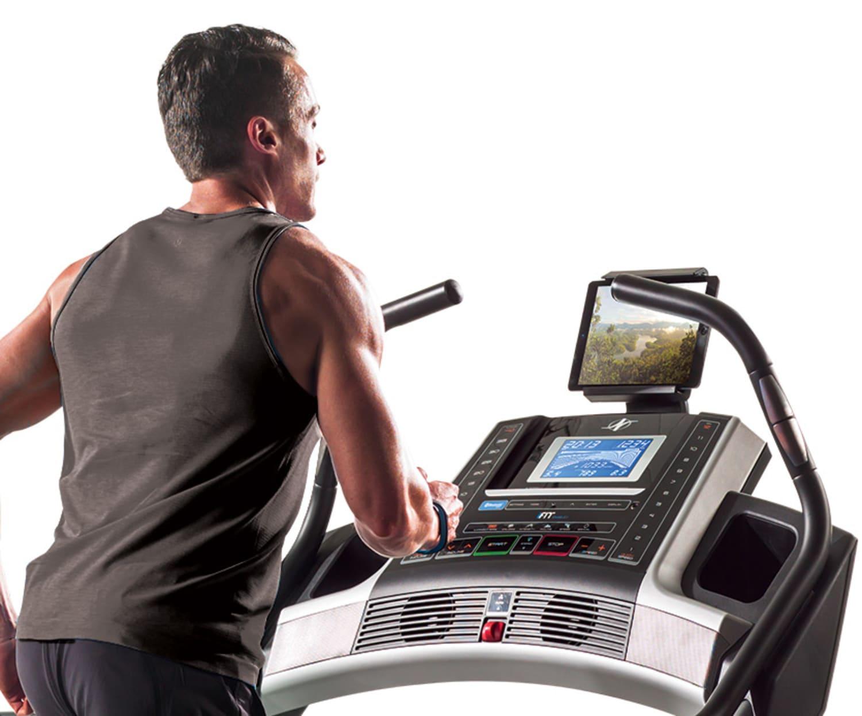 NordicTrack X7i Incline Trainer Treadmill