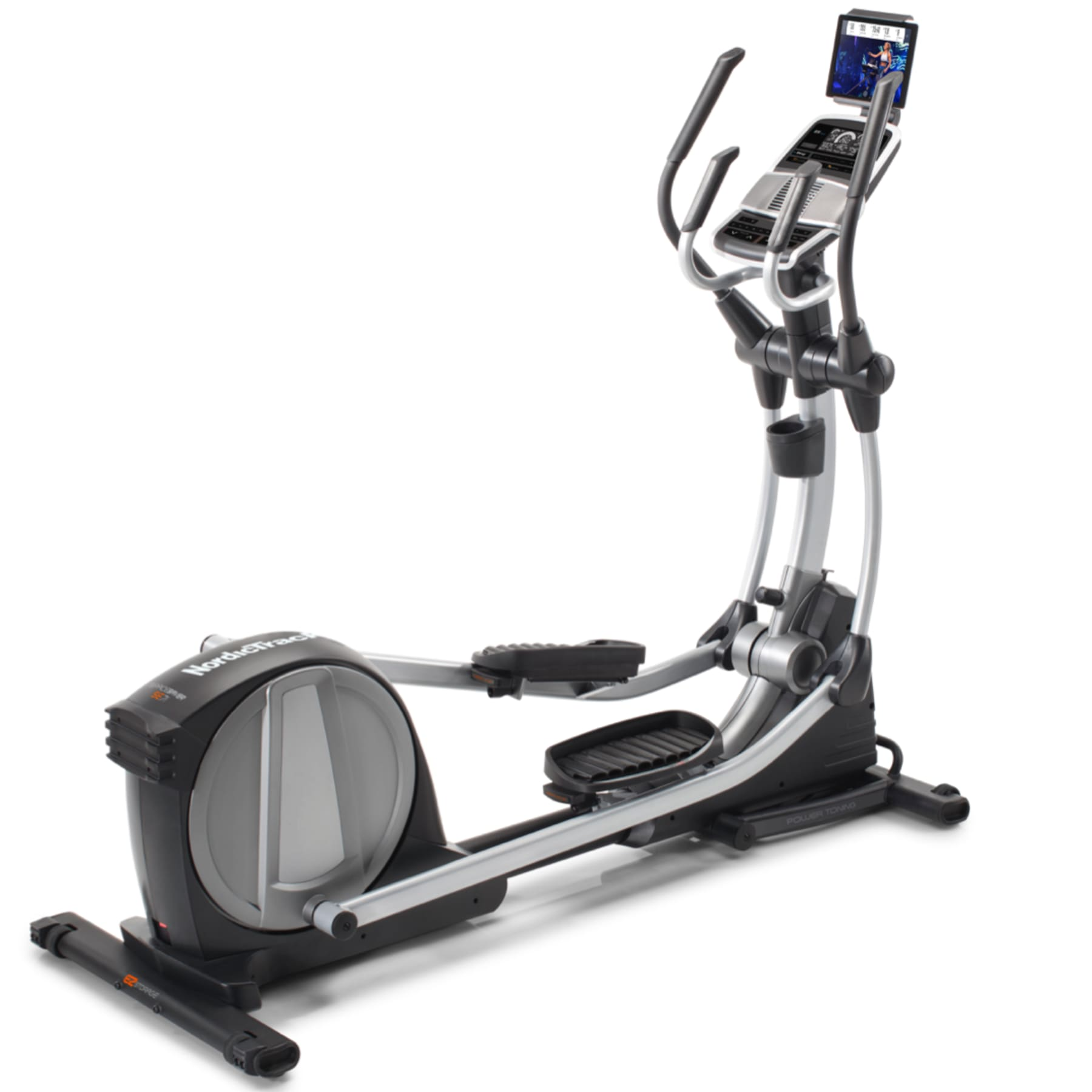 NordicTrack SpaceSaver SE7i Elliptical | NordicTrack