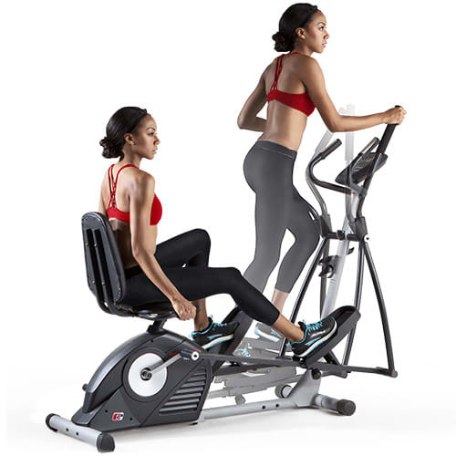 Proform Canada Ellipticals ProForm Hybrid Trainer