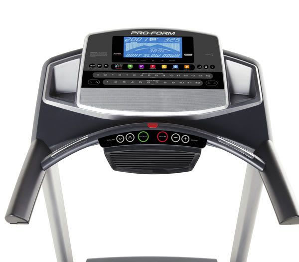 Proform Pro-Form® Power 1080i Treadmill gallery image 3