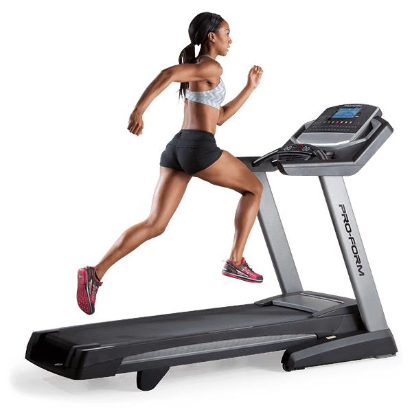 Proform Canada Pro-Form® Power 1080i Treadmill Treadmills