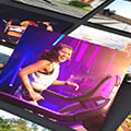 ProForm Canada Treadmills Pro 2000  gallery thumnail i