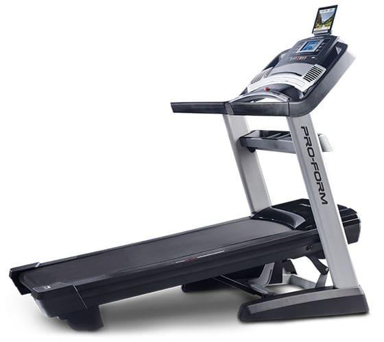 Proform Canada Treadmills Pro 2000
