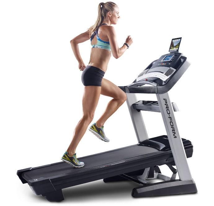 Proform Canada Treadmills Pro 2000  gallery image 5