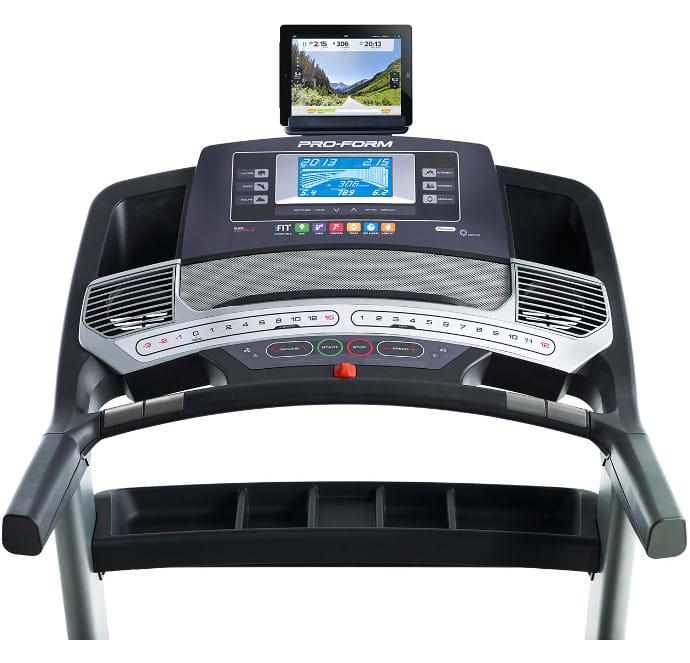 Proform Canada Treadmills Pro 2000  gallery image 6