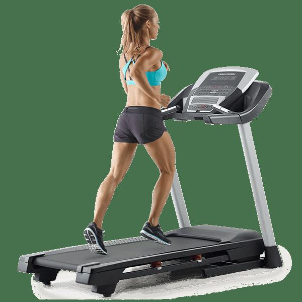 Proform Canada Treadmills Performance 400  gallery image 3