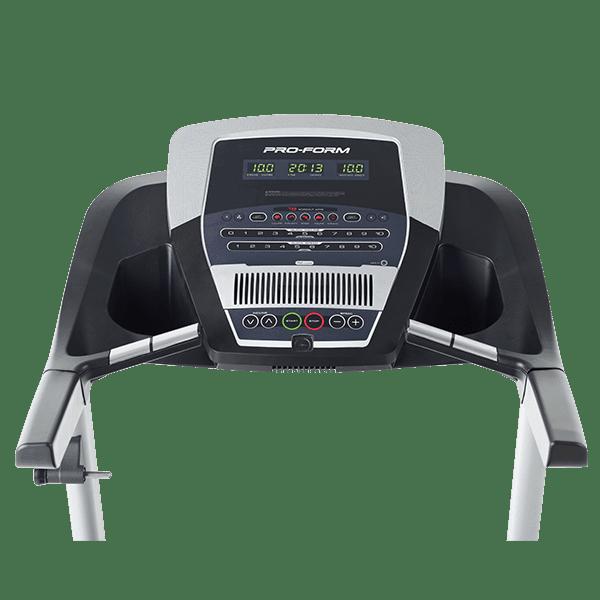 Proform Canada Treadmills Performance 400  gallery image 4