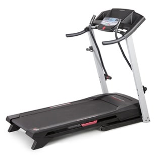 Proform Canada Treadmills CrossWalk® 397 Treadmill