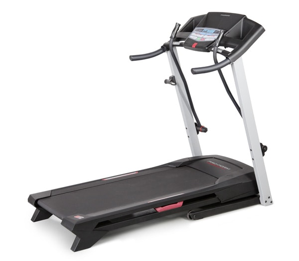 Proform Out of Stock CrossWalk® 397 Treadmill  gallery image 3
