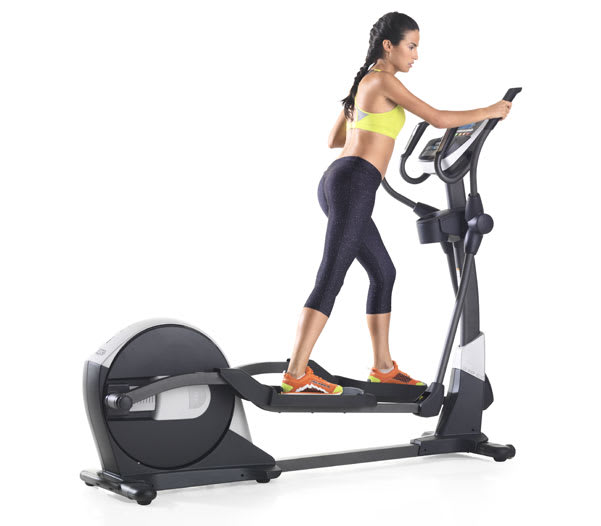 Proform 510 EX Elliptical gallery image 3