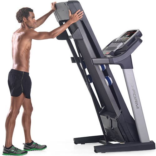 Proform Canada Treadmills Power 995 Treadmill  gallery image 4
