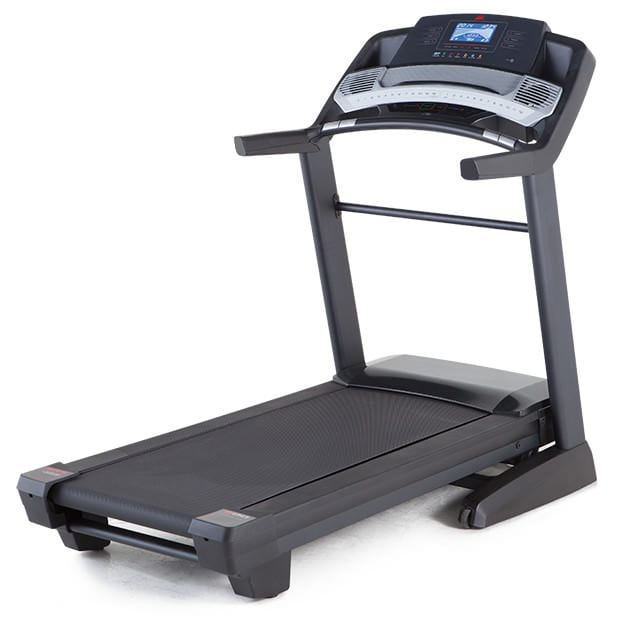 Smooth Fitness Treadmills Smooth Fitness™ 800 Treadmill
