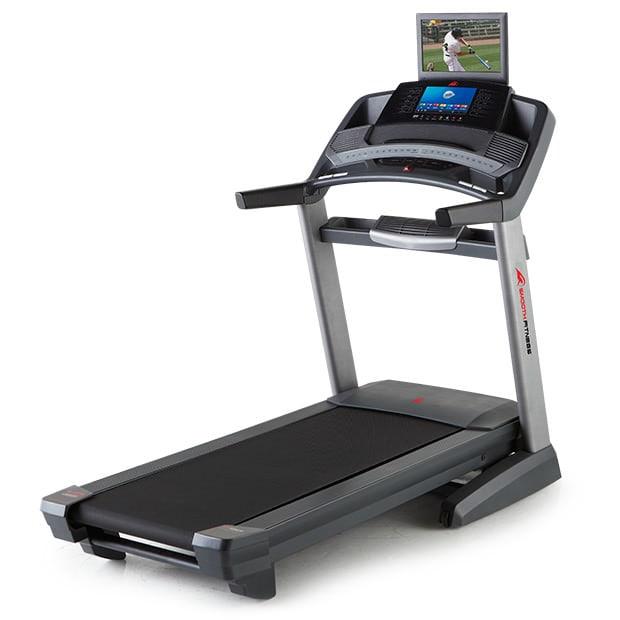Smooth Fitness Treadmills Smooth Fitness™ 890 Treadmill