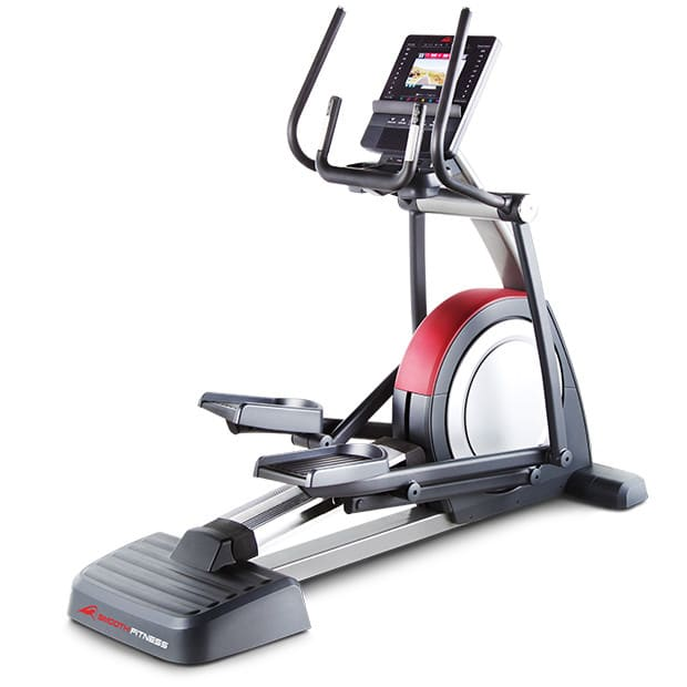 Smooth Fitness Ellipticals Smooth Fitness™ RE 13.95 Elliptical