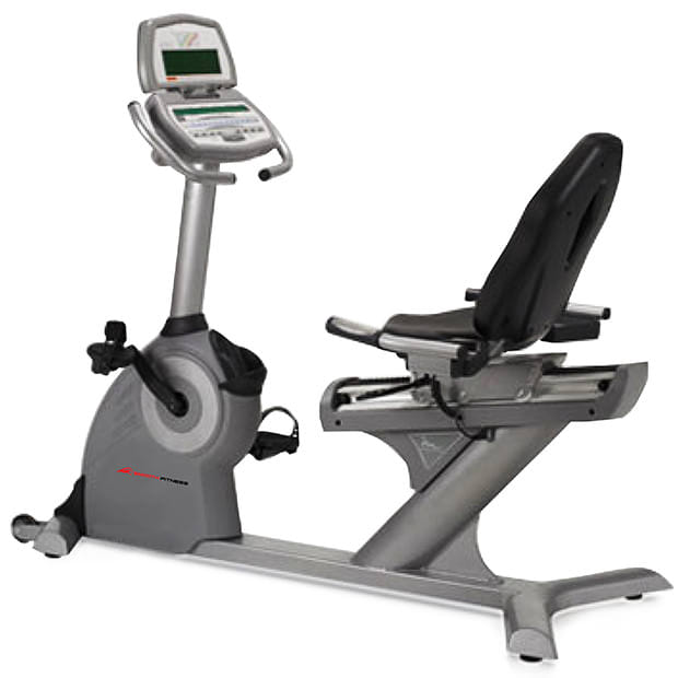 Smooth Fitness Exercise Bikes Smooth Fitness™ V430 Recumbent