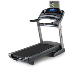 Smooth Fitness Smooth Fitness™ 890 Treadmill Treadmills