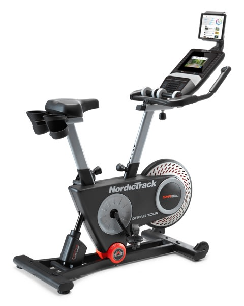 NordicTrackCA Grand Tour Exercise Bikes