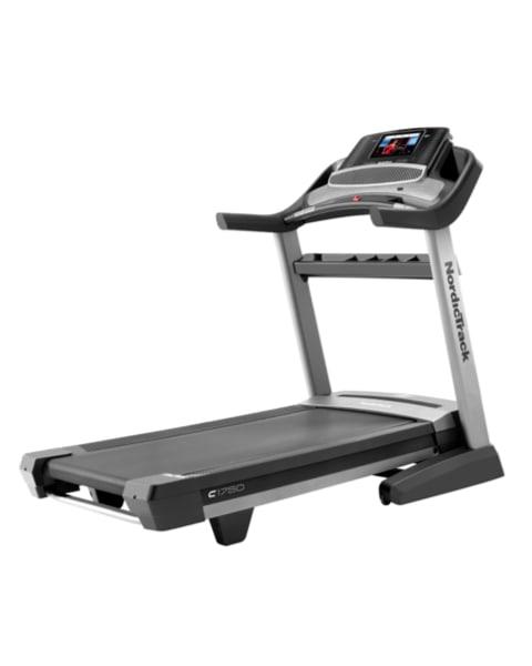 NordicTrackCA C 1750 Treadmills