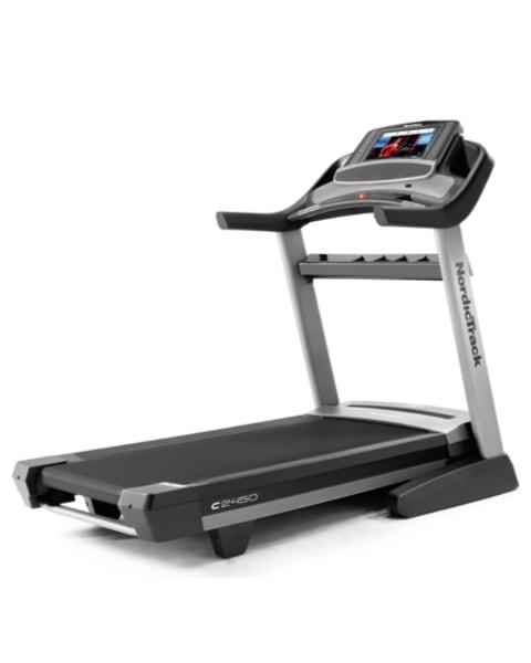 NordicTrackCA C 2450 Treadmills