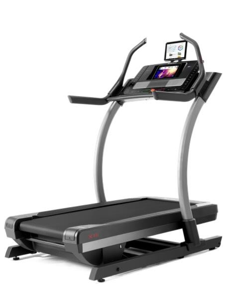 NordicTrackCA X11i Incline Trainer Treadmills
